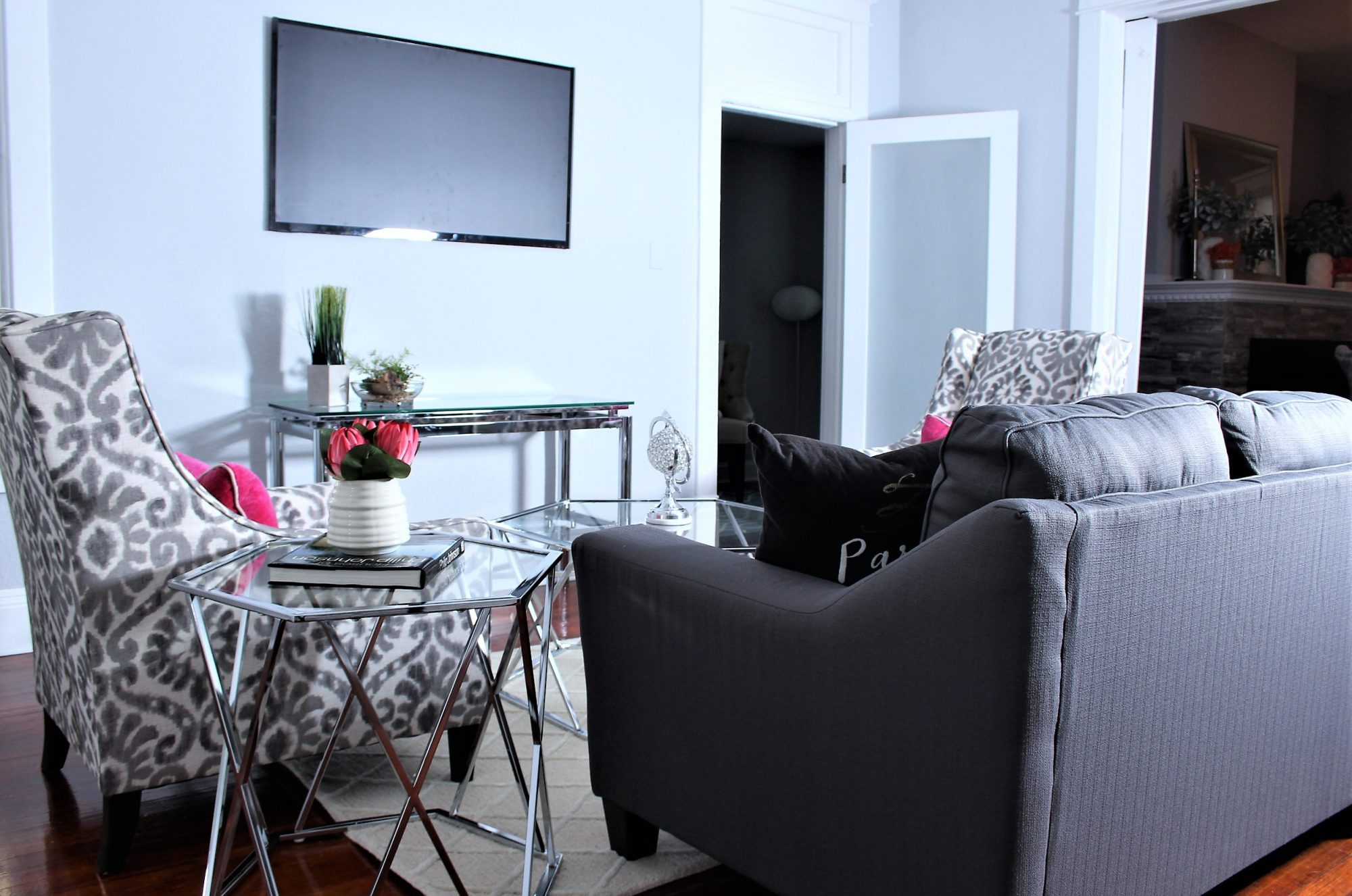 CKD Home Staging